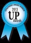 UP Authors Award 2013