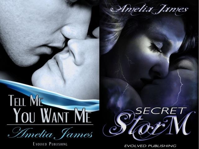 Tell me secret